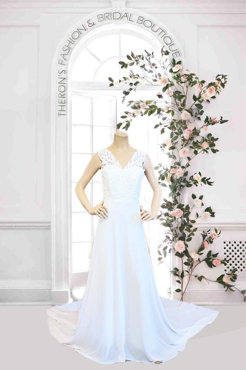 calla-lilly-white-wedding-dress